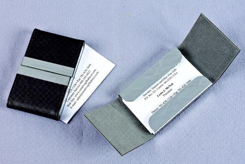 Business card holders casa faroy since 1965 2345 nw 7th street contempo black card holder colourmoves